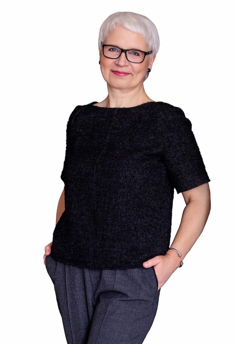 Eve Kärner