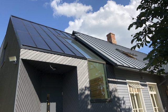 Roofit Solar katused